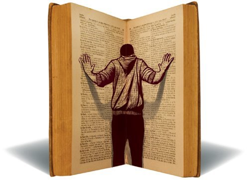 Resultado de imagem para pessoas e livros