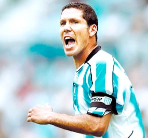 "Download Pelados no Esporte "" Do Anjo Mineiro !: Diego Simeone"